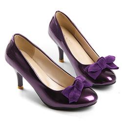 Ảnh số 89: Giày cao gót CG89 - Giá: 330.000