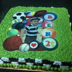 Ảnh số 5: Pik Cake - Giá: 450.000
