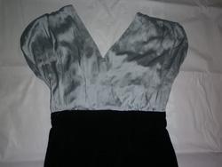 Ảnh số 7: Đầm màu xám đen - Giá: 100.000