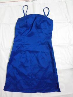 Ảnh số 12: Đầm xanh - Giá: 50.000