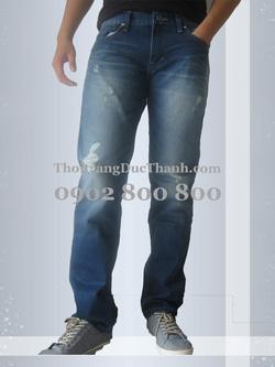 Ảnh số 6: Jeans nam - Giá: 270.000