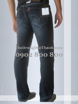 Ảnh số 33: Jeans nam - Giá: 250.000