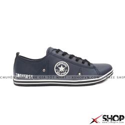 Ảnh số 66: Giày Converse Slim Navy - Giá: 299.000