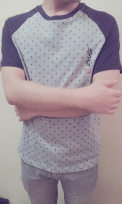 Ảnh số 40: áo phông nam - Giá: 140.000
