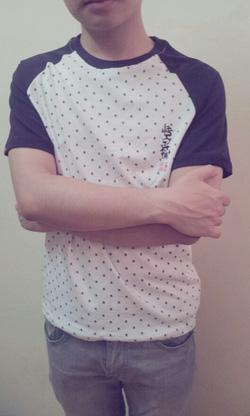 Ảnh số 42: áo phông nam - Giá: 140.000