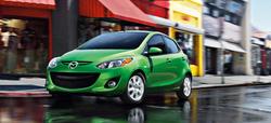 Ảnh số 1: Mazda2 - Giá: 549.000.000
