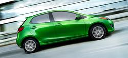 Ảnh số 2: Mazda2 - Giá: 549.000.000