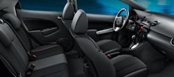 Ảnh số 5: Mazda2 - Giá: 549.000.000