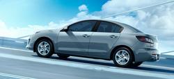Ảnh số 7: Mazda3 - Giá: 734.000.000