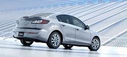 Ảnh số 8: Mazda3 - Giá: 734.000.000
