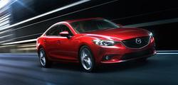 Ảnh số 11: Mazda6 - Giá: 1.200.000.000