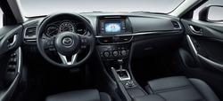 Ảnh số 14: Mazda6 - Giá: 1.200.000.000