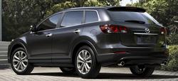 Ảnh số 22: Mazda-Cx9 - Giá: 1.805.000.000