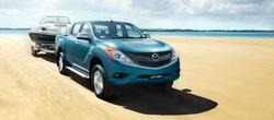 Ảnh số 27: Mazda-Bt50 - Giá: 800.000.000