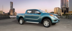Ảnh số 28: Mazda-Bt50 - Giá: 800.000.000