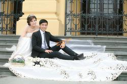 Ảnh số 7: Chụp cưới - Giá: 500.000