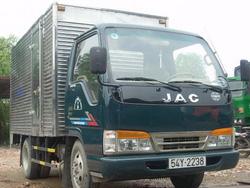 Ảnh số 2: xe tải JAC - Giá: 300.000.000