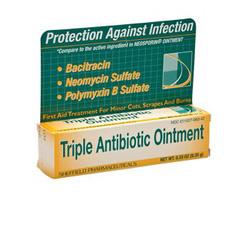 Ảnh số 9: Triple Antibiotic Ointment - Giá: 120.000
