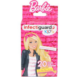 Ảnh số 17: Infectiguard+ Kids® Barbie™ ¾x3 - Giá: 80.000