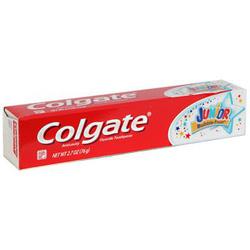 Ảnh số 56: Kem đánh răng cho trẻ em Colgate Junior - Giá: 60.000