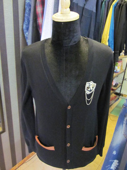 Ảnh số 26: Áo khoác len cardigan - Giá: 200.000