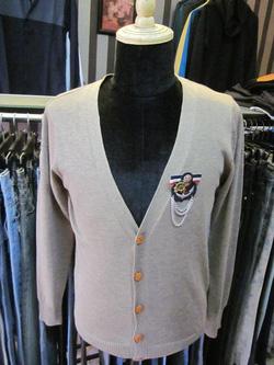 Ảnh số 27: Áo khoác len cardigan - Giá: 200.000