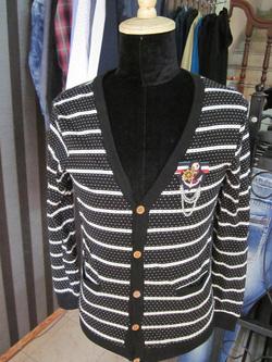 Ảnh số 28: Áo khoác len cardigan - Giá: 200.000