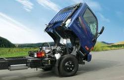 Ảnh số 2: xe 100% linh kiện nhập lắp giáp CKD - Giá: 550.000.000