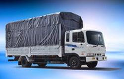 Ảnh số 5: HD72 nhập khẩu - Giá: 580.000.000
