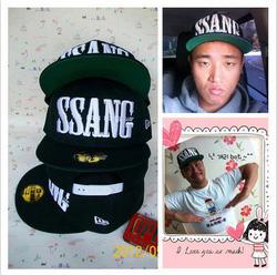 Ảnh số 25: Mũ SSANG Gary, Leessang - Giá: 320.000