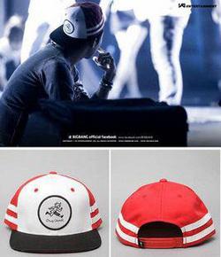 Ảnh số 44: Mũ Gdragon Bigbang - Giá: 250.000