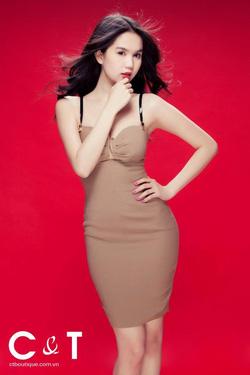 Ảnh số 22: váy cúp ngực 2 dây da - Giá: 150.000
