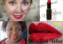 Ảnh số 17: Son Wet n Wild Megalast Lipstick Đà Nẵng - Giá: 80.000