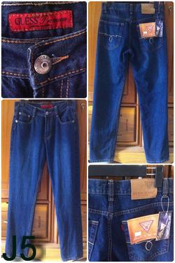 Ảnh số 60: Jeans Guess - Giá: 250.000
