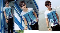 Ảnh số 14: áo thun 2 chiều - Giá: 80.000