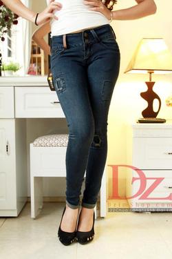Ảnh số 18: jeans - Giá: 245.000