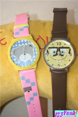 Ảnh số 2: Đồng hồ teen gấu đáng iu DHTT22 - Giá: 120.000