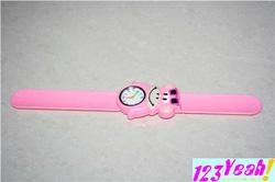 Ảnh số 19: Đồng hồ thước kẻ chú khỉ đeo kiếng DHTK13 - Giá: 95.000
