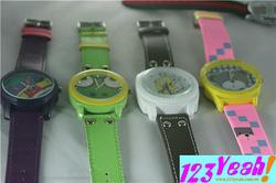 Ảnh số 23: Đồng hồ đeo tay hình thú đáng iu DHTT19 - Giá: 140.000