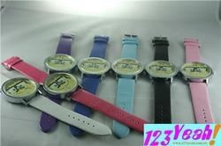Ảnh số 26: Đồng hồ đeo tay hình bọt biển ngộ nghĩnh DHTT16 - Giá: 120.000