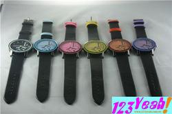 Ảnh số 27: Đồng hồ đeo tay đơn giản cá tính DHTT15 - Giá: 120.000
