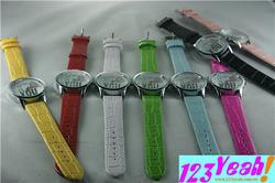 Ảnh số 28: Đồng hồ đeo tay I love you độc đáo DHTT14 - Giá: 120.000