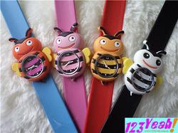 Ảnh số 37: Đồng hồ thước kẻ con ong cho teen DHTK1 - Giá: 95.000
