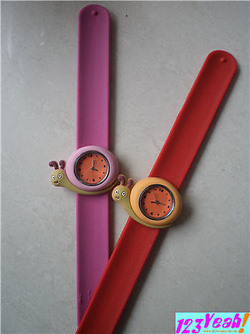 Ảnh số 41: Đồng hồ thước kẻ ốc sên cá tính DHTK5 - Giá: 95.000