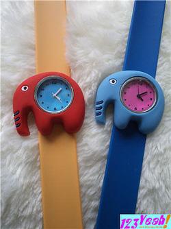 Ảnh số 42: Đồng hồ chú voi ngộ nghĩnh DHTK6 - Giá: 95.000