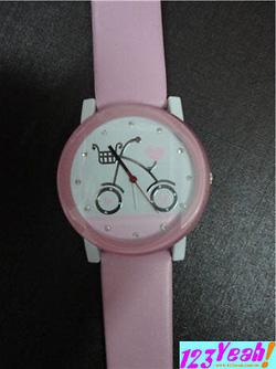 Ảnh số 47: Wow!Đồng hồ xe đạp cực Style DHTT1 - Giá: 120.000