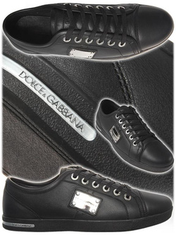 Ảnh số 5: Giày Dolce&Gabbana - Giá: 350.000