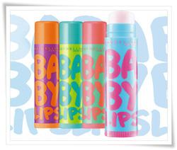 Ảnh số 10: Son dưỡng ẩm không màu Baby lips SPF20 - Giá: 15.000