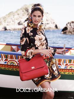 Ảnh số 9: Dolce & Gabbana - Giá: 600.000