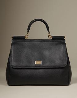 Ảnh số 12: Dolce & Gabbana đen - Giá: 600.000